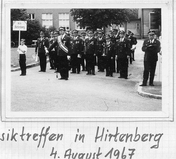 Berichte - Marktgemeinde Hirtenberg